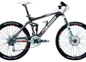 Велосипед Merida One-Twenty Carbon 3000-D