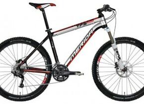 Велосипед Merida Matts TFS 1000-D