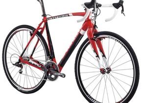 Велосипед Specialized CruX Pro Carbon