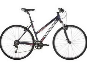 Велосипед Corratec X-Vert Cross Base Lady
