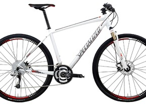 Велосипед Specialized Crosstrail Limited Disc