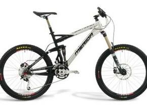 Велосипед Merida One-Five-O 3000-D