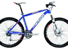 Велосипед Merida Matts Lite 1500-D
