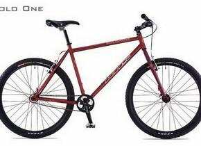 Велосипед KHS Solo One