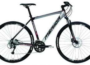 Велосипед Merida Crossway TFS 800-D