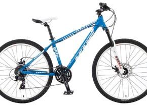 Велосипед KHS Alite 150 Ladies