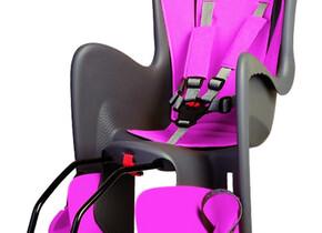 Детские креслаPolisport BILBY QST Pink