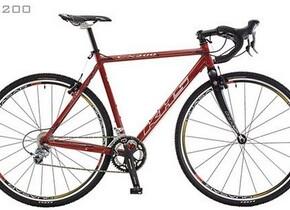 Велосипед KHS CX200
