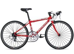 Велосипед Specialized Allez Junior Double
