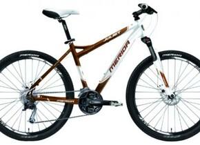 Велосипед Merida Juliet TFS 100-MD
