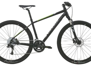 Велосипед Specialized Ariel Comp Disc