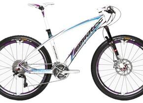 Велосипед Corratec Revo Team SL Miss C. XTR