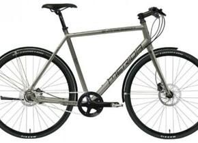 Велосипед Merida S-Presso 11-D