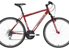Велосипед Merida Crossway 15-V