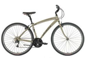 Велосипед Specialized Crossroads A1 Sport
