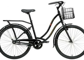 Велосипед Kona AfricaBike One