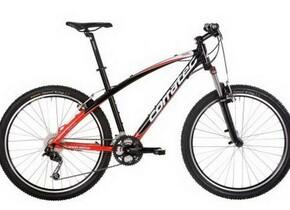 Велосипед Corratec Super Bow Trail