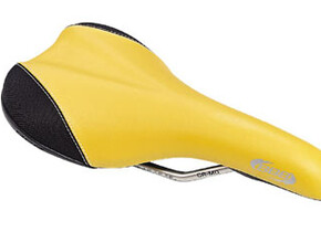 СедлоBBB BSD-03 CompSeat (yellow)