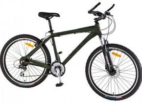 Велосипед Bird Atlantic