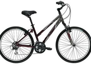Велосипед Gary Fisher Capitola