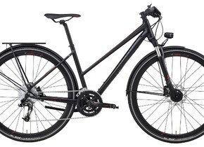 Велосипед Specialized Crossover Expert Disc Step-Through