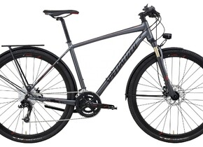 Велосипед Specialized Crossover Pro Disc