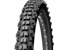 ПокрышкиMichelin DH 32 A/T