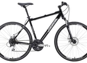 Велосипед Merida Crossway 40-MD
