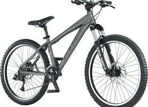Велосипед KHS DJ300