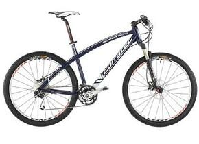 Велосипед Corratec Super Bow EQUIPE