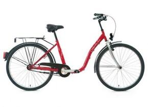Велосипед LeaderFox HOLLAND lady