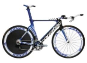 Велосипед Corratec C-Time Ultegra Di2