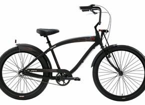 Велосипед Nirve Pyro