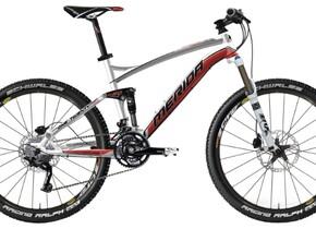Велосипед Merida One-Twenty XT-M
