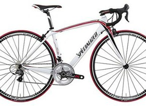 Велосипед Specialized Amira Comp Compact