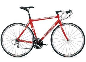 Велосипед Specialized Allez Elite Triple