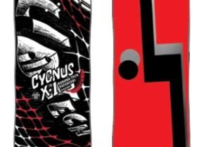 Сноуборд Lib tech Cygnus X-1