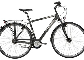 Велосипед Corratec 8 Speed Gent