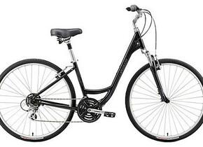 Велосипед Specialized Crossroads Sport Low-Entry