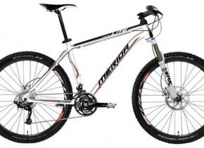 Велосипед Merida Matts Lite XT-D