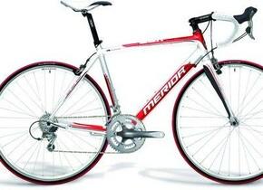Велосипед Merida Road Race HFS 904-com