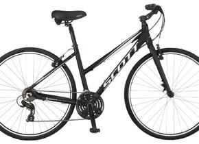 Велосипед Scott Atacama Sport X70 Lady