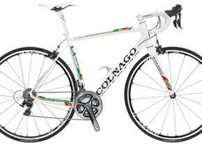 Велосипед Colnago CX Zero Dura Ace