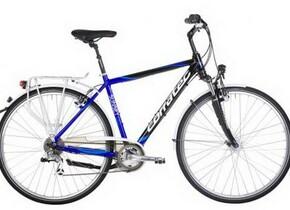 Велосипед Corratec Sunset DD
