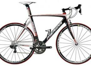 Велосипед Merida Reacto 907-E-20