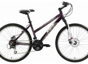 Велосипед Stark Router Disc Lady