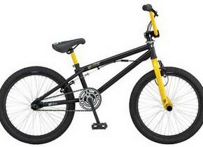 Велосипед GT Slammer