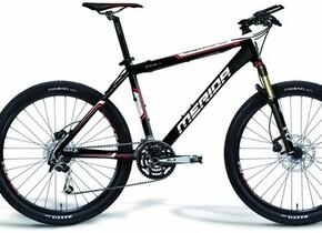 Велосипед Merida Matts HFS XC 1000-D