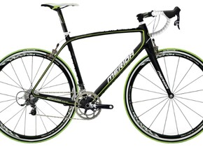 Велосипед Merida Scultura Comp 906
