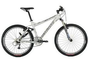 Велосипед Specialized Epic